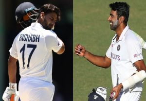 'Rishabh Pant needs a break from being compared with MS Dhoni and W Saha', say R Ashwin