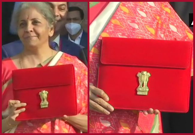 Union Budget 2021-22 LIVE_ FM Nirmala Sitharaman to present Budget at Parliament today.