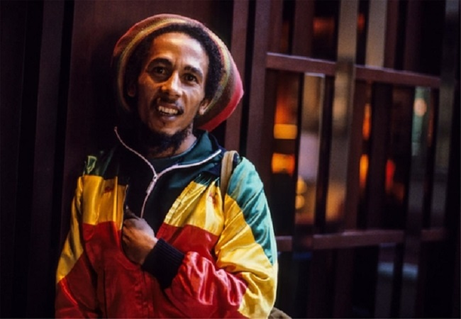 """Bob Marley was honored with a place into the Rock and Roll Hall of Fame in 1994 and in December of 1999, his album, """"Exodus"""" was named as the 'Album of the century' by Time Magazine."""