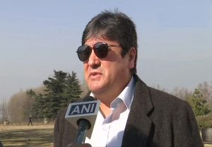 Bolivia Charge d'Affaires 'impressed' with Centre's decisions in J-K