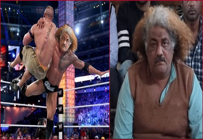 Chacha Einstein: After Baghpat chaat vendors clash, memes of 'Viral Uncle' are breaking the internet