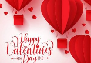 Happy Valentine's Day 2021: Wishes and messages to share with loved ones