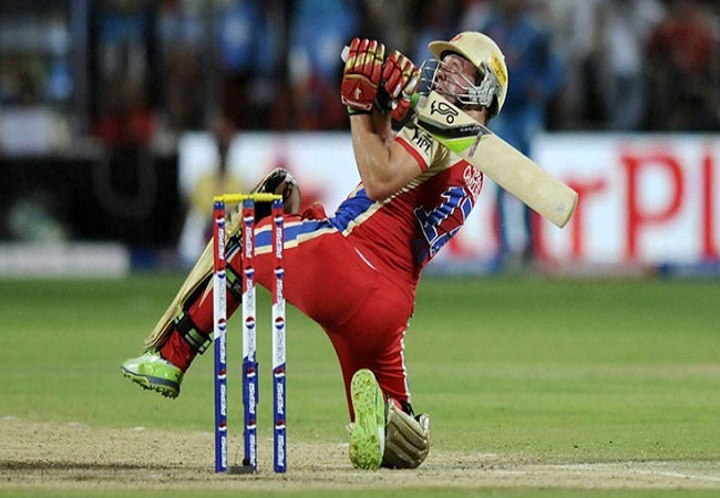 Happy Birthday AB de Villiers: Relive memorable performances by GOAT of cricket