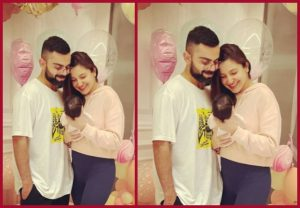 It's Vamika: Anushka Sharma, Virat Kohli's baby girl name revealed, share first picture; Check meaning here