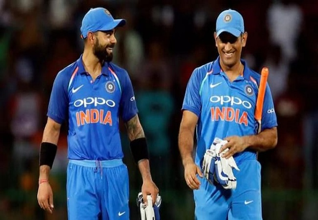India vs England Test: Virat Kohli looks to surpass MS Dhoni's captaincy record in the third test at Motera