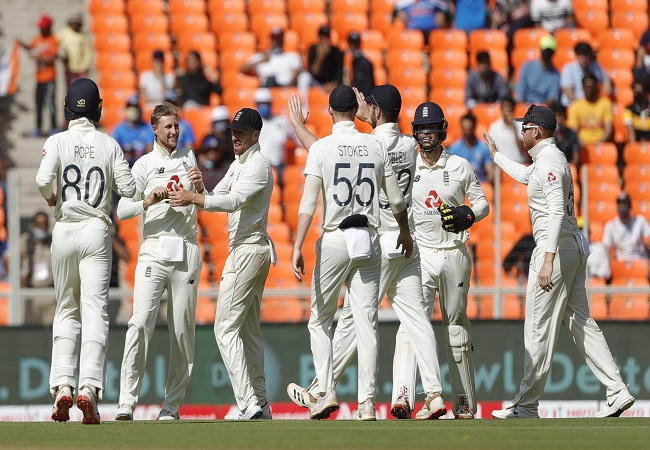 India vs England, 3rd test Day 2: From 99/3 to 145 all-out, Joe Root picks 5 wicket haul