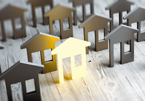 Top 5 picks for cities to invest in housing market