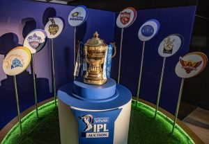 Rajeev Shukla confident that IPL 2021 will go ahead 'without any problem'