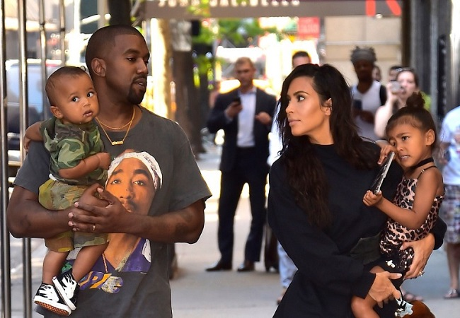 After months of private turmoil, Kim Kardashian files to divorce Kanye West after 7 years of marriage