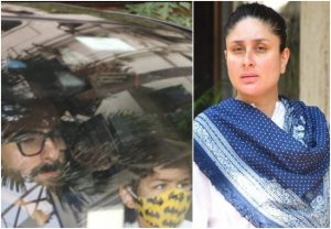 Kareena Kapoor Khan discharged from hospital after giving birth to her second son; check first pic here