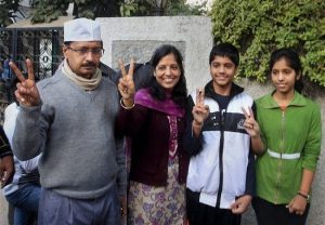 Delhi CM Kejriwal's daughter duped of Rs 34,000 while trying to sell sofa online, case registered