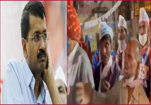 Labourers promised Rs 500 to attend Kejriwal's rally, get angry after being denied payment (VIDEO)