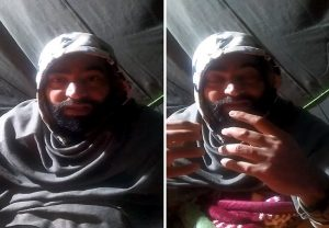 As police hunts for Lakha Sidhana, absconding accused releases another video; asks youth to join protests