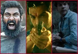 From John Abraham's 'Mumbai Saga' to Rana Daggubati's 'Haathi Mere Saathi': List of movies set to release in March