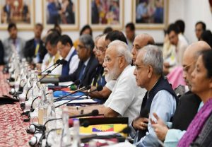 Punjab CM Amarinder likely to skip NITI Aayog meet chaired by PM Modi today