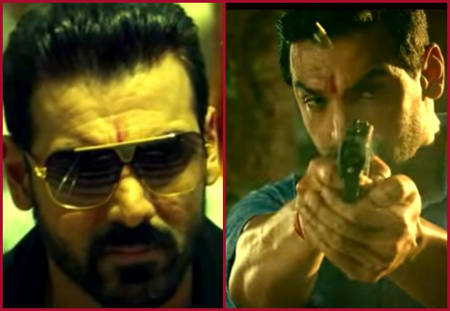 Mumbai Saga TRAILER: John Abraham wants to RULE at all costs Vs Emraan Hashmi-The one who wants to STOP him
