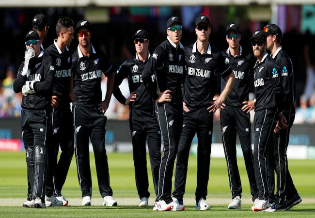 New Zealand to travel with 20-member squad to T20 World Cup in India: NZ coach Stead