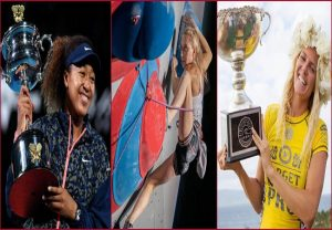Top 5 picks for sports women to watch in 2021