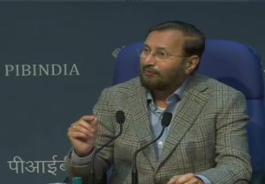 OTT Guidelines: Netflix, Amazon Prime to have self-regulating body, says Prakash Javadekar (Video)