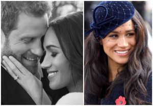 Meghan Markle and Prince Harry announce they are expecting 'Baby No. 2'