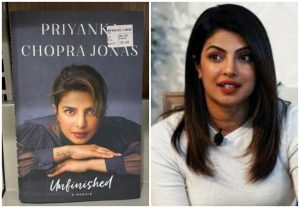 'Unfinished': 5 unknown facts about Priyanka Chopra, revealed in her latest book