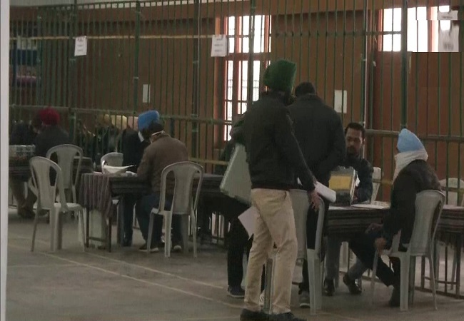 Counting underway for Punjab local body elections amid tight security