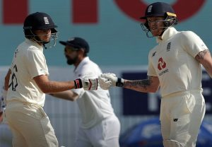 Ind vs Eng, 1st Test: Root, Stokes pile further pressure on hosts