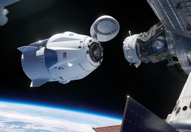 SpaceX's Dragon Crew to break US record for most days in space on Sunday - Newsroompost