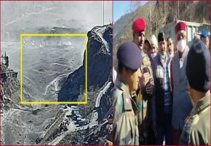 Avalanche in Uttarakhand: 9 bodies recovered, more than 100 feared missing
