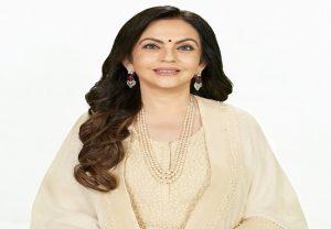 Fact Check: Reports of Nita Ambani will be a visiting lecturer at Banaras Hindu University is FAKE