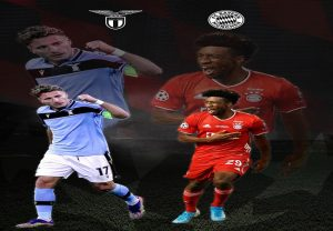 Bayern Munich vs Lazio, 2nd leg, UEFA Champions League: Prediction, Predicted XIs, Team news, h2h, Time and Venue