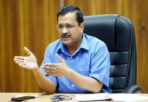 44 oxygen plants to be set up in Delhi within a month, announces CM Kejriwal