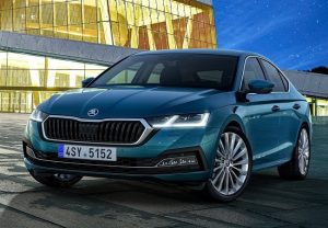 New Skoda Octavia to be launched in April 2021