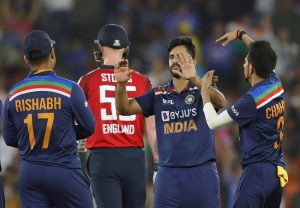 Ind vs Eng, 3rd T20I: Who will win as hosts aim to extend winning momentum, where visitors look to strike back (Preview)