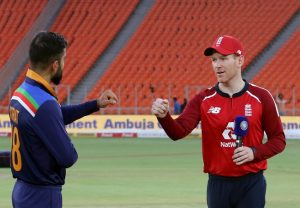 IND vs ENG 4th T20I Dream11 Prediction: Can India make a comeback against England? Probable XIs, top picks