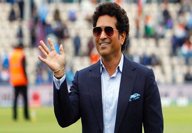 God of cricket turns Covid-19 positive: Fans & fraternity wish him speedy recovery
