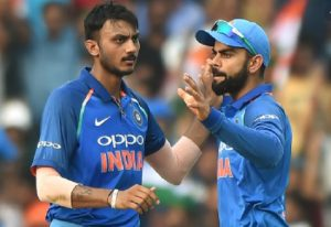 Axar Patel has a very long way to go, says celebrity astrologer Hirav Shah