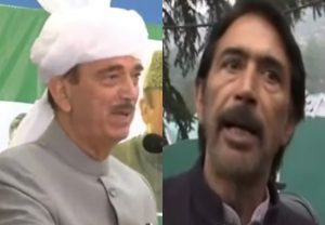 After G-23 event and Azad's remarks on PM Modi, J-K Cong chief rushes to meet senior leadership in Delhi