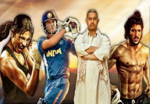From Mary Kom to MS Dhoni: A look at biopics of sportspersons that wowed the audience