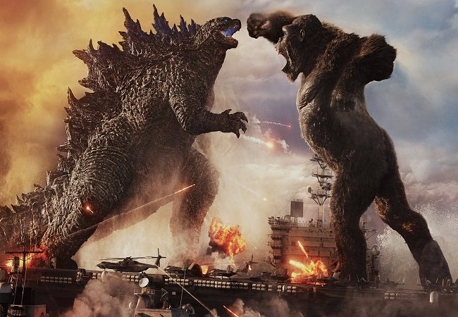 Godzilla vs Kong: 5 Things To Know The Biggest Monster Brawl