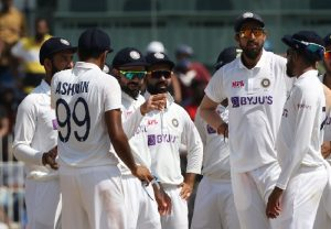 Watch: India vs England 4th Test Day 1 Live Streaming