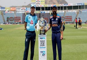 India vs England, 3rd ODI Dream11: Prediction, Probable XI's, Top-picks, Time and Venue