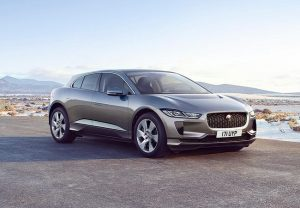 Jaguar launches 1st electric SUV, I-Pace in India: 470 km on full charge, 127 km in 15 minute charging (VIDEO)