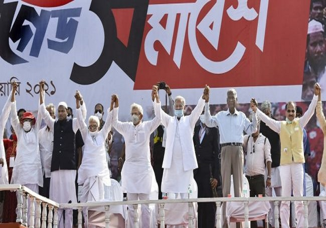 Battle for Bengal: Left-Cong-ISF alliance runs into trouble; senior Cong leader questions tie-up