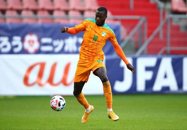 Africa Cup of Nations Qualifiers: Ivory Coast Vs Ethiopia Live Streaming