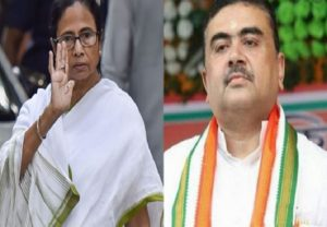 Bengal elections: Mamata's big gamble, to contest from Nandigram; Suvendu Adhikari is currently MLA