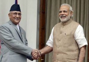 Nepal's PM to receive Covid-19 vaccine from India