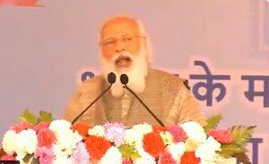 PM Modi recalls 2015 B'desh visit, says 'waited for long to meet Matua community in Orakandi'