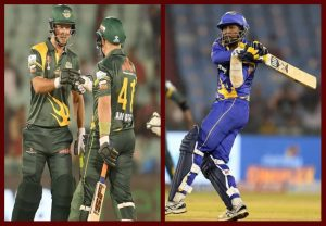 Road Safety World Series: Here is Dream 11 Prediction for Sri Lanka Legends-South Africa Legends semi-final face-off
