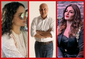 Mahashivratri 2021: Bollywood stars pour in wishes for fans